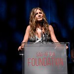 Jennifer Aniston Honored at SAG-AFTRA Foundation's 4th Annual Patron Of The Artists Awards