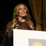 LeAnn Rimes Honored at Hope for Depression Research Foundation's 13th Annual Luncheon Seminar