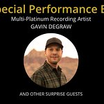 Gavin DeGraw and Charles Esten Support Musicians on Call
