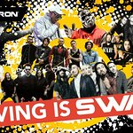 Musicians Support Toys For Tots Through Swagton's 'Giving Is Swag' Holiday Charity Drive