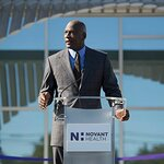 Michael Jordan Opens Clinic for Uninsured and Underinsured