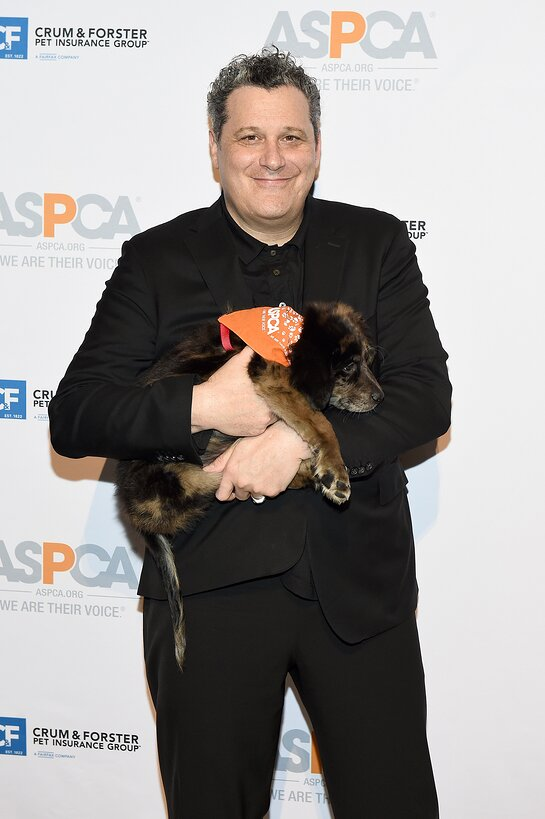 Isaac Mizrahi attends the ASPCA Humane Awards Luncheon on November 14, 2019 in New York City.