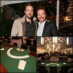 Win a Chance to Play in the Invite-Only Celebrity Poker Tournament in West Hollywood