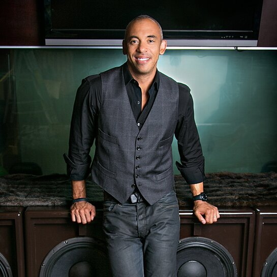 Have your music reviewed by Harvey Mason Jr. in Hollywood