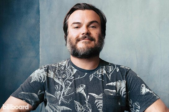 Get a taste of real-life School of Rock with Jack Black