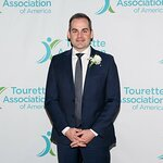 CBS This Morning's David Begnaud Honored at Annual Tourette Association of America Gala