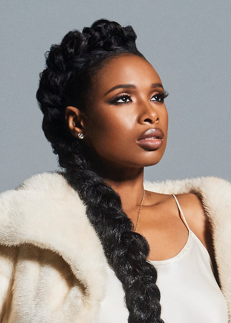 Jennifer Hudson will perform at the Global Citizen Prize ceremony.