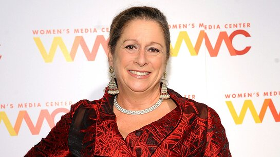 As well as paying more taxes, Abigail Disney wants to see all workers rewarded fairly.
