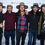 Lukas Nelson & Promise of the Real Headline Collaborating for a Cure Gala