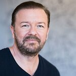 Ricky Gervais Returns To The Office For Comic Relief
