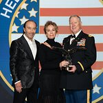 Lee Greenwood Honors Kathie Lee Gifford At Helping A Hero 2019 National Gala