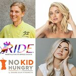 The RIDE Foundation's Third Annual Gala Event To Benefit No Kid Hungry