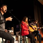 Lady Antebellum Honored With Angels Among Us Award by St. Jude Children's Research Hospital