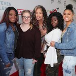 Steven Tyler Celebrates Third Annual Star-Studded GRAMMY Awards Viewing Party