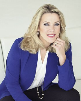 Deborah Norville to be honored with the 2020 Heart of a Champion Award
