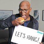 Your Chance To Meet Samuel L. Jackson For A Cheeseburger