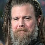Ryan Hurst Giving Away His Custom Road King in Fundraising Campaign