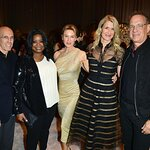 Stars Attend 18th Annual Night Before Party Benefiting MPTF