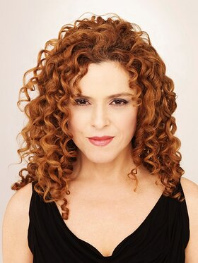Bernadette Peters To Perform In Pulmonary Fibrosis Benefit