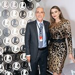 Sofia Vergara Hosts Record Crowd at LA Art Show's Patron Reception for St. Jude Children's Research Hospital
