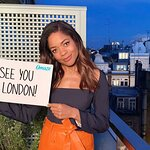 Your Chance To Attend The NO TIME TO DIE Premiere And Meet Naomie Harris