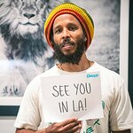 Your Chance to Chill with Ziggy and Stephen Marley at the BeachLife Festival