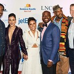 Celebrities Attend DREAM's 8th Annual Benefit and Awards in New York City