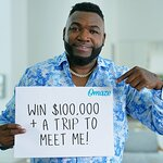 Your Chance To Go To a Game With David Ortiz in Boston and Win $100,000