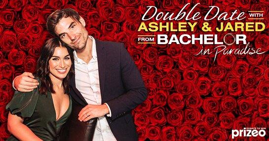 Ashley Iaconetti Haibon and Jared Haibon