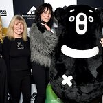 Stars Attend Animals Asia: Kindness in Action Event
