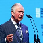 The Prince of Wales Attends WaterAid's Water and Climate Summit