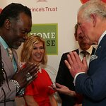 Prince Charles Attends Prince's Trust Awards 2020