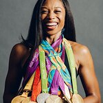 Olympian Allyson Felix Joins March Of Dimes Celebrity Advocate Council