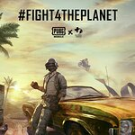 Jason Derulo Joins #FIGHT4THEPLANET