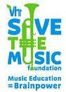 Save The Music Foundation