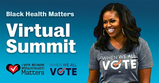 4th Black Health Matters Summit