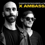X Ambassadors Teams up with Foundation Fighting Blindness