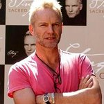 Sting And Trudie Styler Support Charity Bike Challenge