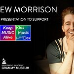 Matthew Morrison's Disney Dreamin' for Kids Music Day