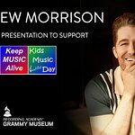 Matthew Morrison's Disney Dreamin' for Kids Music Day