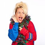 Celebrities Help Make The World Better With Christmas Sweaters