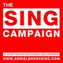 Sing campaign