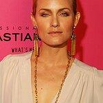 Amber Valletta: Profile