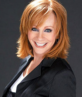 reba mcentire charity work causes look to the stars