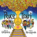 HarperCollins Children's Books To Celebrate 50th Anniversary of Cat Stevens' Peace Train