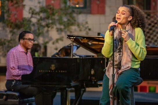 International Jazz Day 2021 Concludes with Spectacular All-Star Global Concert