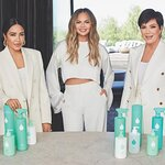 Chrissy Teigen and Kris Jenner's Safely x Baby2Baby Mother's Day Partnership