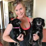 Alison Sweeney to Serve as Spokesperson for American Humane's National Pups4Patriots 5K