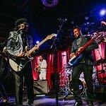 Nile Rodgers, Dave Matthews, Darius Rucker Perform At Inaugural Juneteenth UnityFest