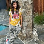 Steven Tyler's Janie's Fund Launches Limited-Edition Upcycled Designer T-Shirt